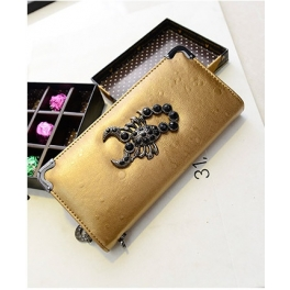 dompet wanita korea BAG486