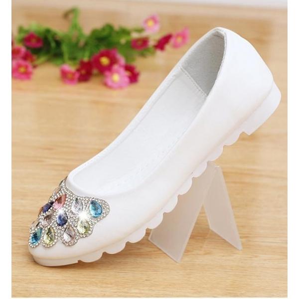 Flat shoes model korea sh130 moro fashion for Model of flat