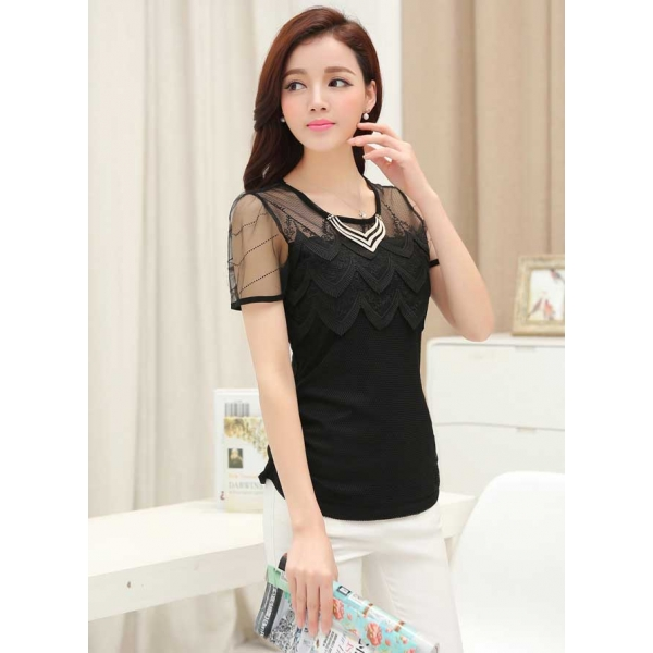 Fashion Blouse Retail 10