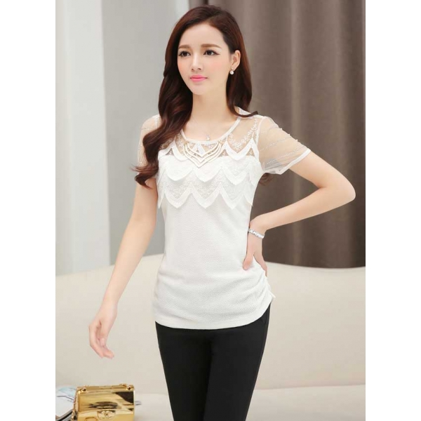 Blouse Korea Murah 27