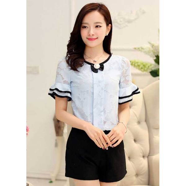 Fashion Blouse Retail 77