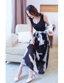 long dress import D3167