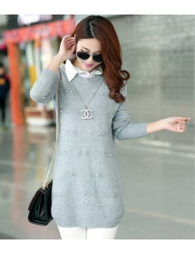 blouse korea T3059