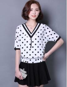 blouse korea T3064