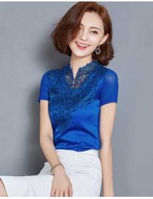 blouse wanita import T3084