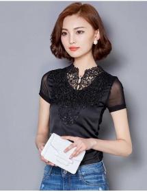 blouse wanita import T3085