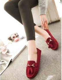 sepatu slip on SH192