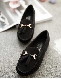 sepatu slip on SH193