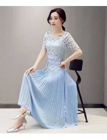 long dress import D3224