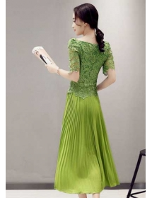 long dress import D3225