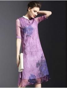 dress wanita D3230