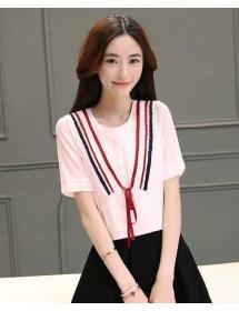 blouse korea T3123
