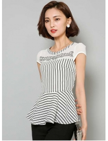 blouse korea T3128