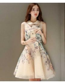 dress korea D3290