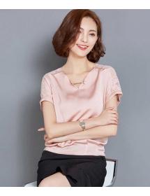 blouse brukat import T3155