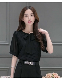 blouse korea T3158