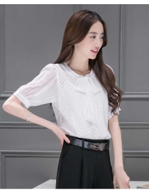 blouse korea T3159