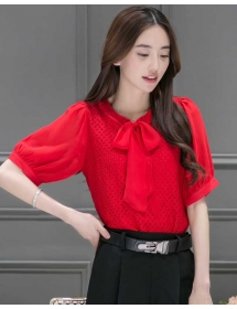 blouse korea T3160