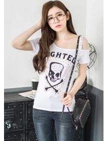 blouse wanita import T3164