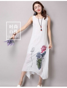 long dress import D3333