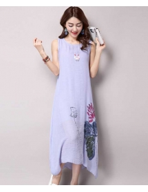 long dress import D3334