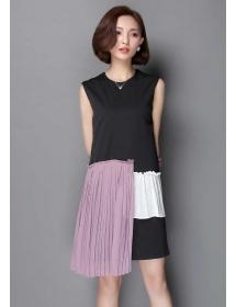 dress wanita D3362