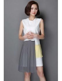 dress wanita D3363