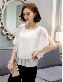blouse chiffon T3186