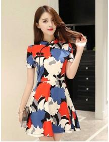 cheongsam dress D3370