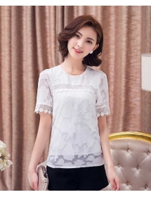 blouse korea T3208