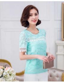 blouse korea T3210