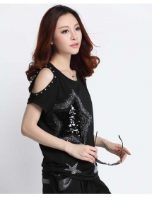 blouse wanita import T3225