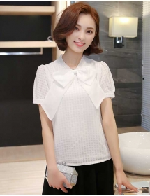 blouse korea T3229