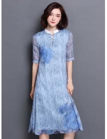dress wanita D3231