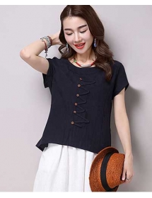 blouse wanita T3230
