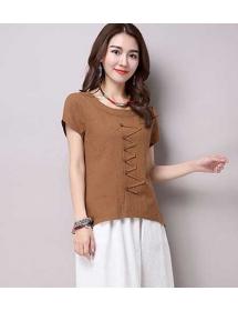 blouse wanita T3232