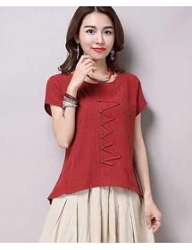 blouse wanita T3233