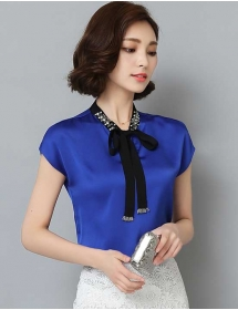 blouse korea T3256
