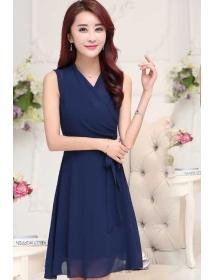 dress wanita D3546