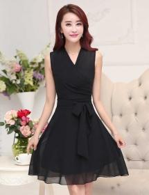 dress wanita D3548