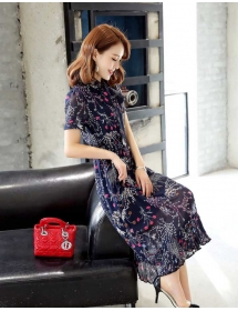 midi dress import D3564
