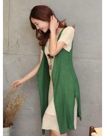 midi dress import D3582
