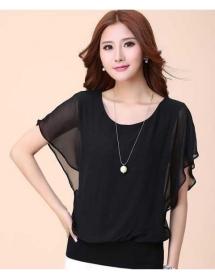 blouse chiffon T3299