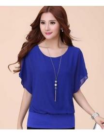 blouse chiffon T3300