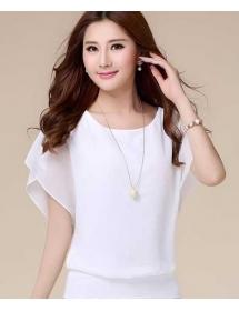 blouse chiffon T3302