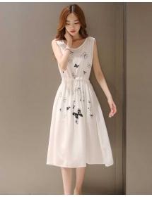 midi dress D3636