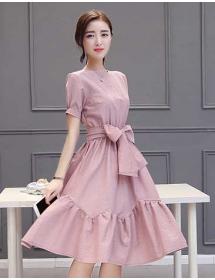 midi dress import D3531