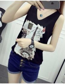 blouse wanita T3315