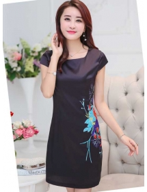 dress wanita D3692