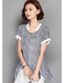 blouse wanita T3344
